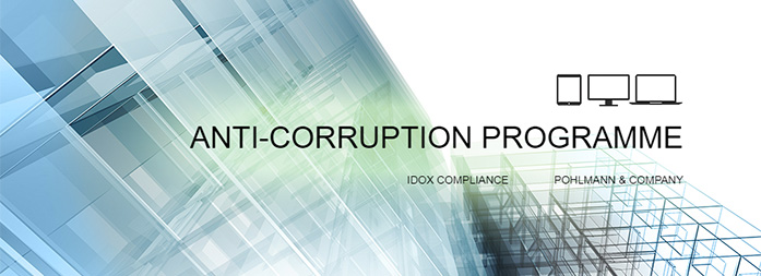 ACP - Anti-Corruption Solution by Pohlmann & Company