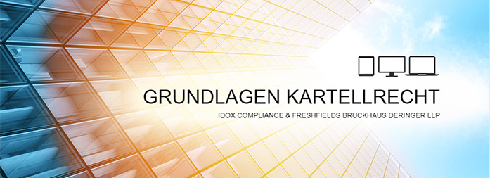 ALTis Knowledge Booster Kartellrecht mit Freshfields